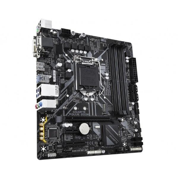 B365M DS3H rev. 1.0