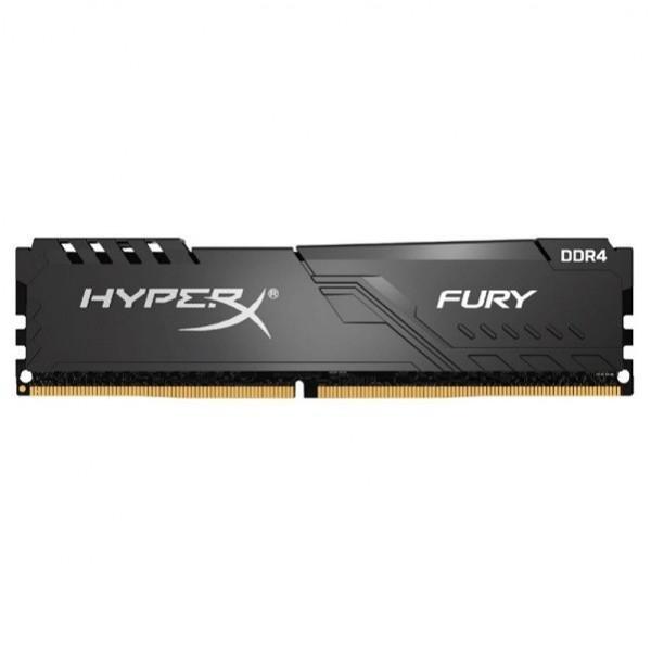 HX434C16FB3/8 HyperX Fury Black