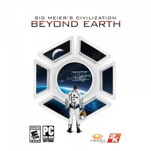 Sid Meier'S Civilization Beyond Earth PC