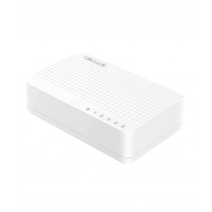 S105 LAN 5 Port 10/100