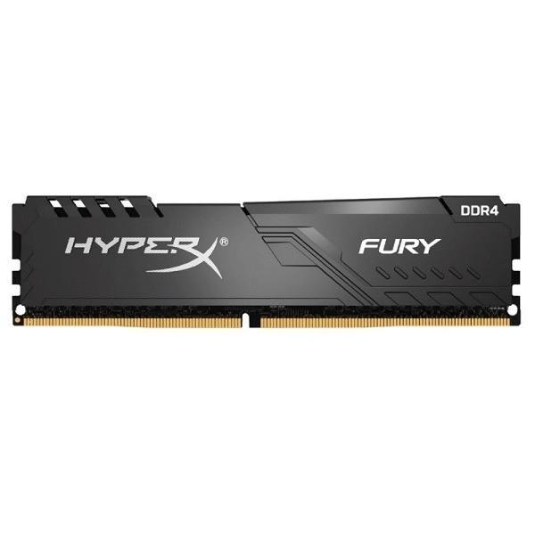 HX437C19FB3/8 HyperX Fury Black