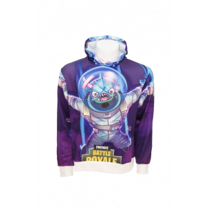 Games Fortnite Hoodie 17 Size XL