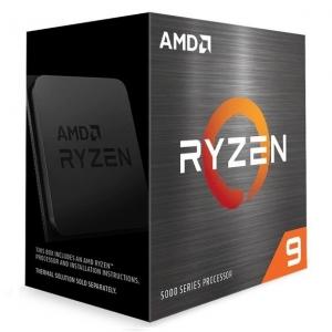 Ryzen 9 5950X 16 cores 3.4GHz (4.9GHz) Box