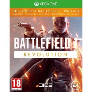 Battlefield 1 Revolution XBONONE EA