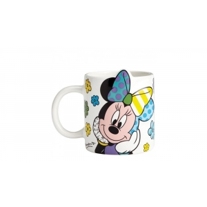 Britto Minnie Mouse Mug
