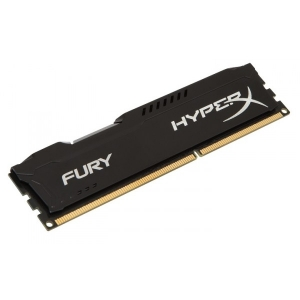 HX318C10FB/8 HyperX Fury Black