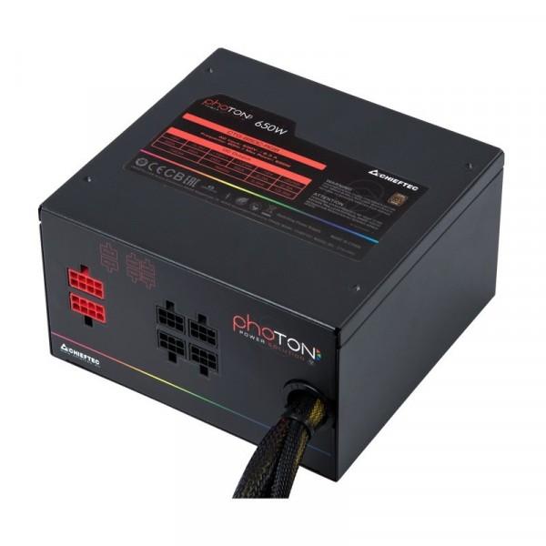 CTG-650C-RGB 650W