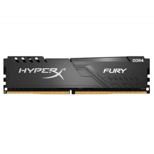HX424C15FB3/8 HyperX Fury Black