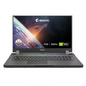 """AORUS 17G KD 17.3"""" FHD 300Hz i7-11800H 16GB 512GB SSD GeForce RTX 3060P 6GB Win10Home crni"""