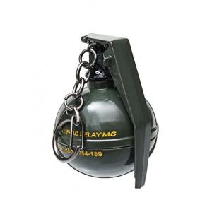 Games PUBG keychain - Grenade