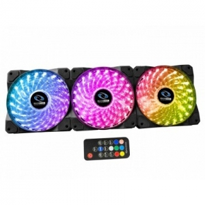 NV-A120R3 RGB Set ventilatora