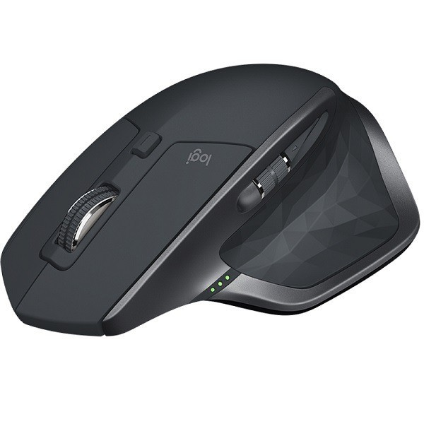MX Master 2S Graphite Wireless