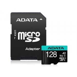 128GB V30S AUSDX128GUI3V30SA2-RA1