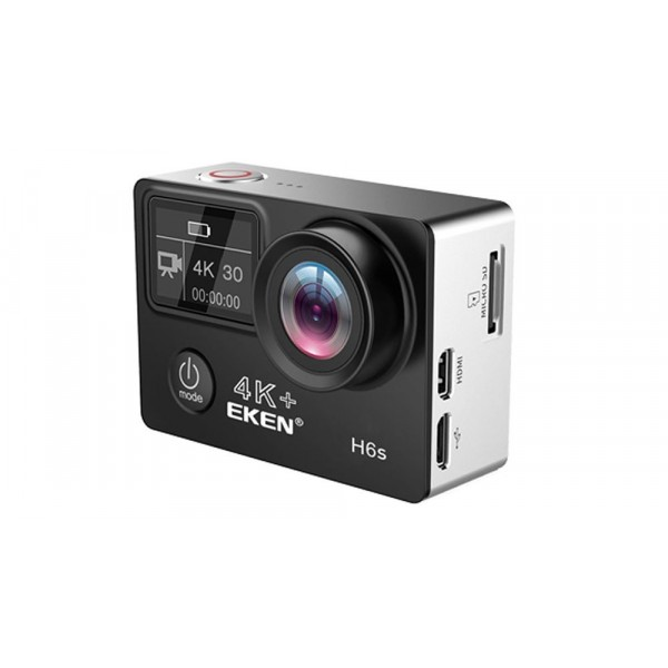 H6S WiFi Action Camera