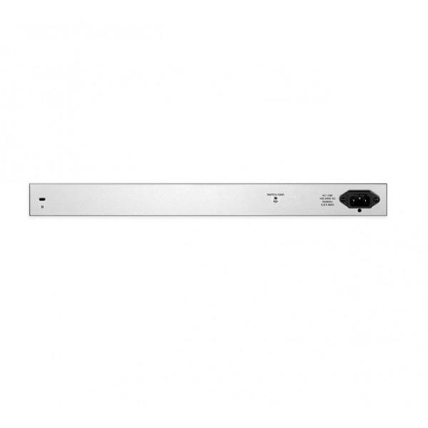 DGS-1210-52 48port + 4port Combo switch