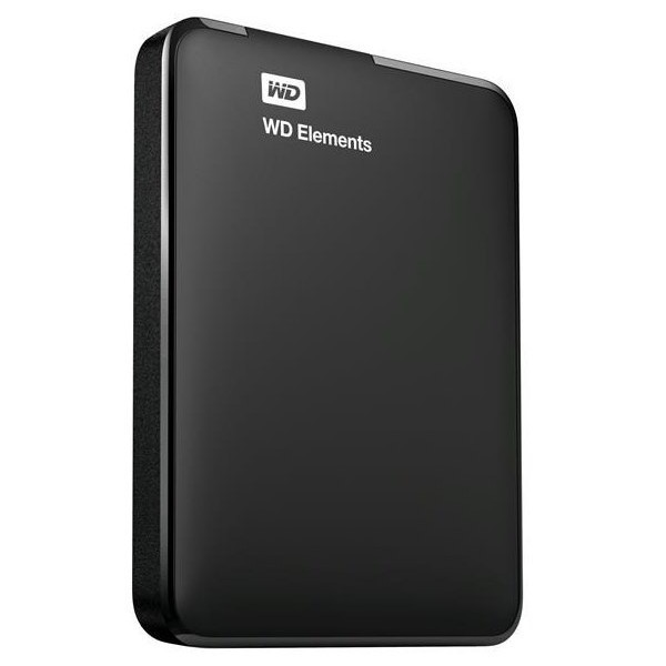 Elements Portable 1TB USB 3.0 WDBUZG0010BBK