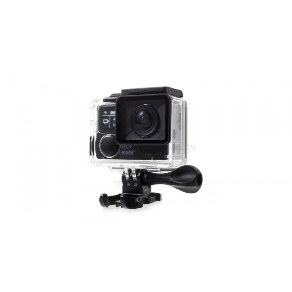 H5S Plus WiFi Action Camera