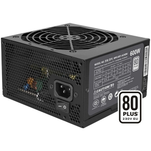 MasterWatt Lite 600W MPX-6001-ACABW-EU