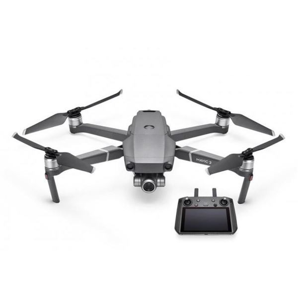 Mavic 2 Zoom with Smart Controller
