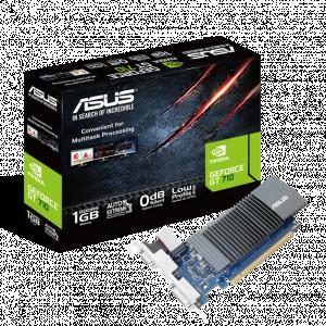 nVidia GeForce GT 710 1GB 32bit GT710-SL-1GD5