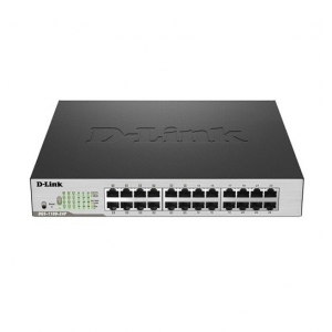 DGS-1100-24P 24port EasySmart switch