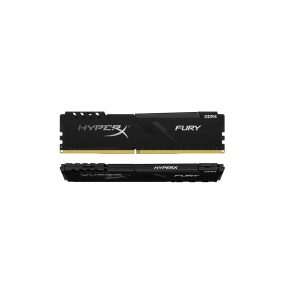 HX426C16FB3K2/64 HyperX Fury Black