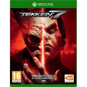 Tekken 7 XBOXONE