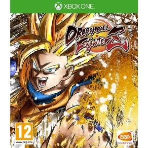 Dragon Ball FighterZ XBOXONE