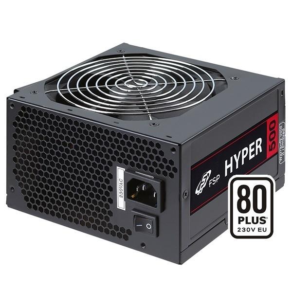 HYPER 500