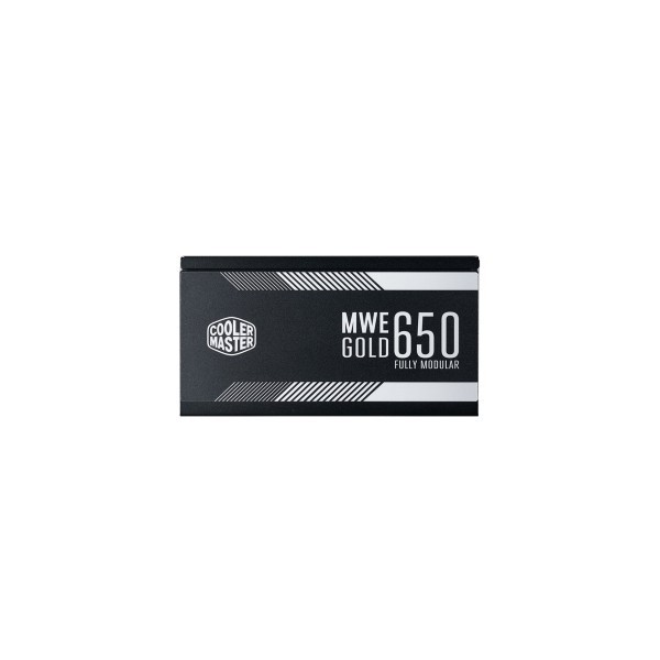 MWE Gold 650W MPY-6501-AFAAG-EU