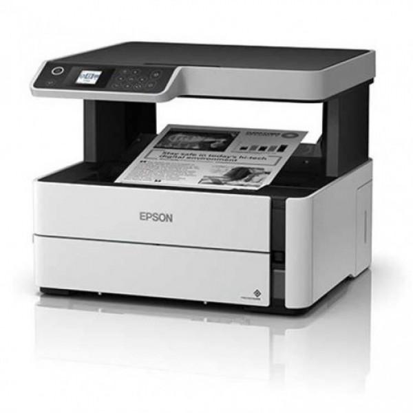 M2140 EcoTank ITS multifunkcijski inkjet crno-beli štampač