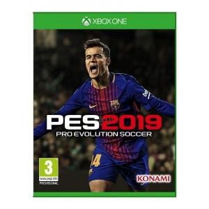 Pro Evolution Soccer 2019 XBOXONE