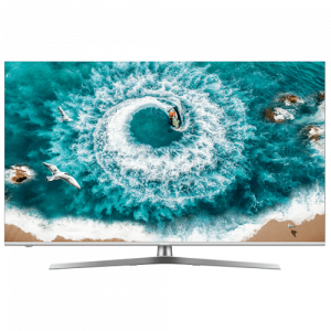 "55"" H55U8B Uled Smart LED 4K UHD Ultra HD digital LCD TV"