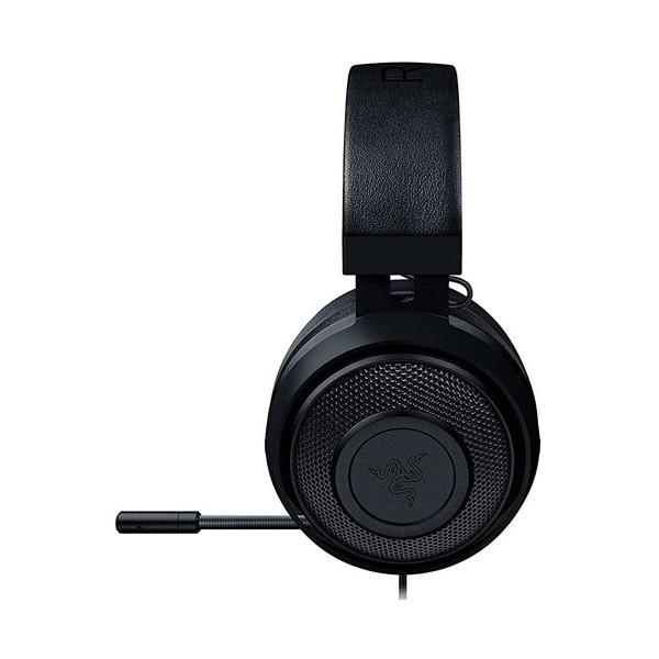 Kraken Pro V2 Oval Black RZ04-02050400-R3M1
