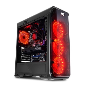 Gaming 988B - Red Typhoon