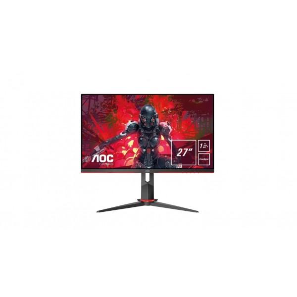 27G2U5/BK IPS monitor