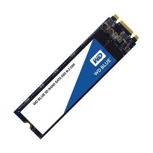 Blue 250GB WDS250G2B0B