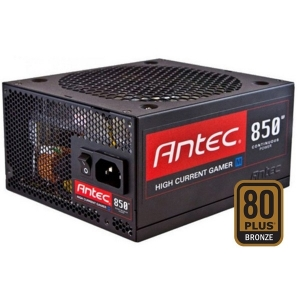 HCG-850M High Current Gamer