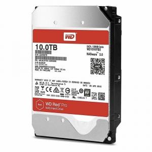 WD101KFBX Red Pro 10TB