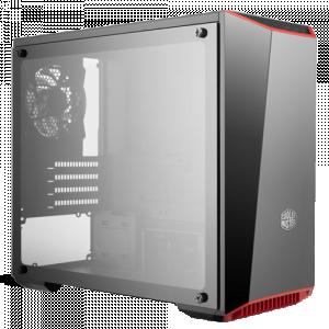 MasterBox Lite 3.1 TG MCW-L3S3-KGNN-00