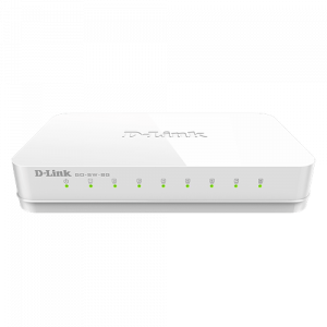 GO-SW-8G 8port switch