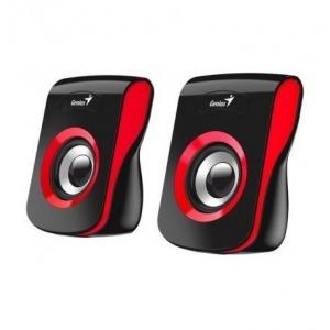 SP-Q180 crveni zvučnici