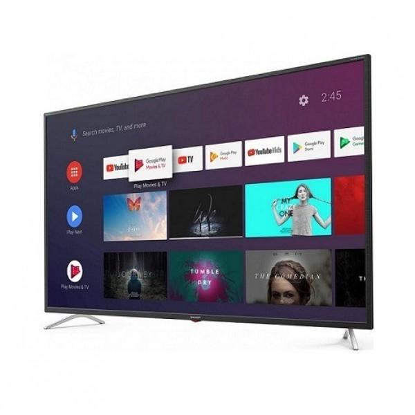 "65"" 65BL3EA 4K Ultra HD Android LED TV"