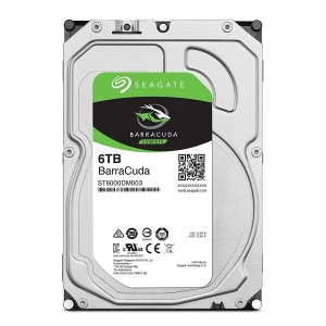 Barracuda ST6000DM003 6TB