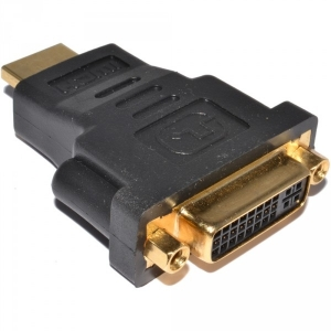 Adapter DVI to HDMI