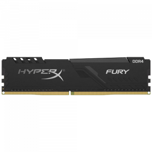 HX432C16FB3/4 HyperX Fury Black