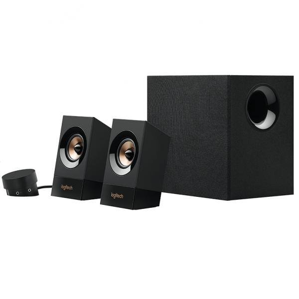 Z533 2.1 Multimedia crni zvučnici