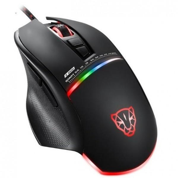 V10 crni miš