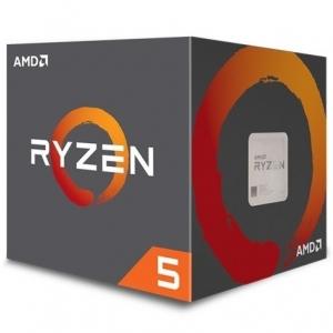 Ryzen 5 1600 (AF) 3.2 GHz (3.6 GHz)