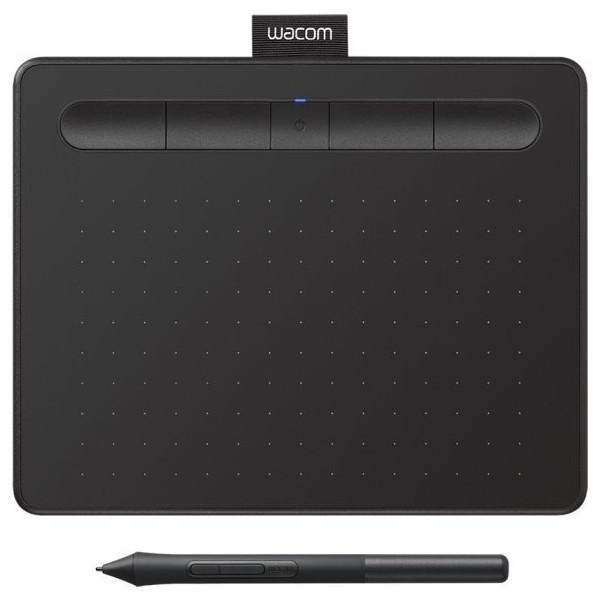 Intuos S Bluetooth Black CTL-4100WLK-N